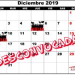 Desconvocada Huelga General de Estaciones de Servicio 5 y 9 diciembre 2019